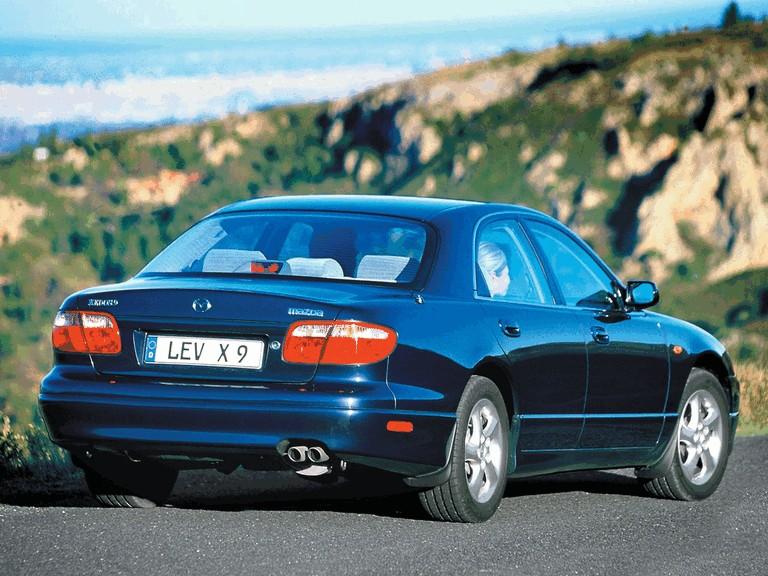 2000 Mazda Xedos 9 291432