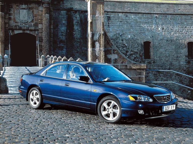 2000 Mazda Xedos 9 291433