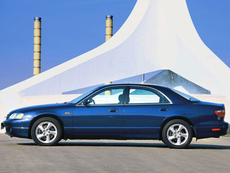 2000 Mazda Xedos 9 291435