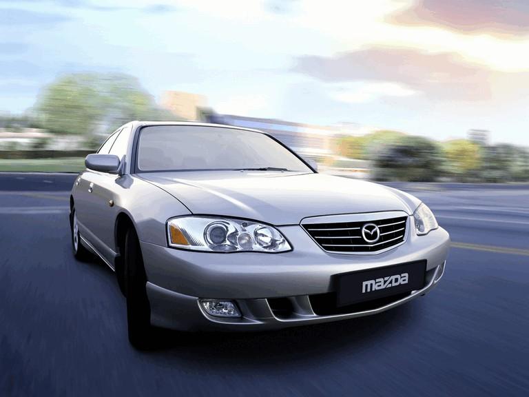 2000 Mazda Xedos 9 291438