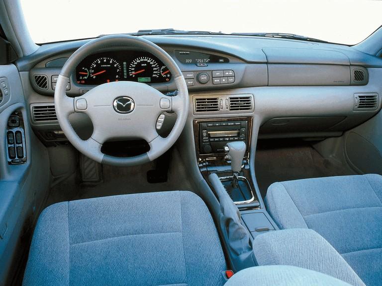 2000 Mazda Xedos 9 291439