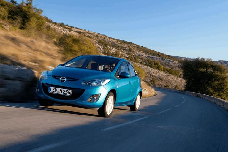 2010 Mazda 2 291459