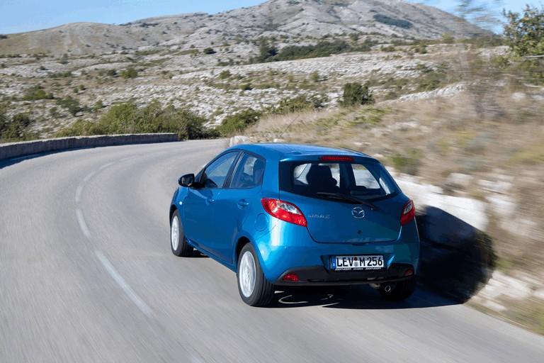2010 Mazda 2 291461