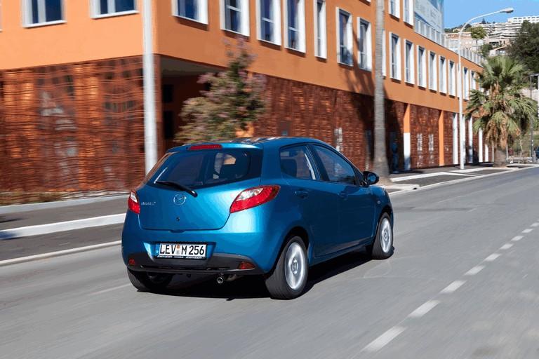 2010 Mazda 2 291469