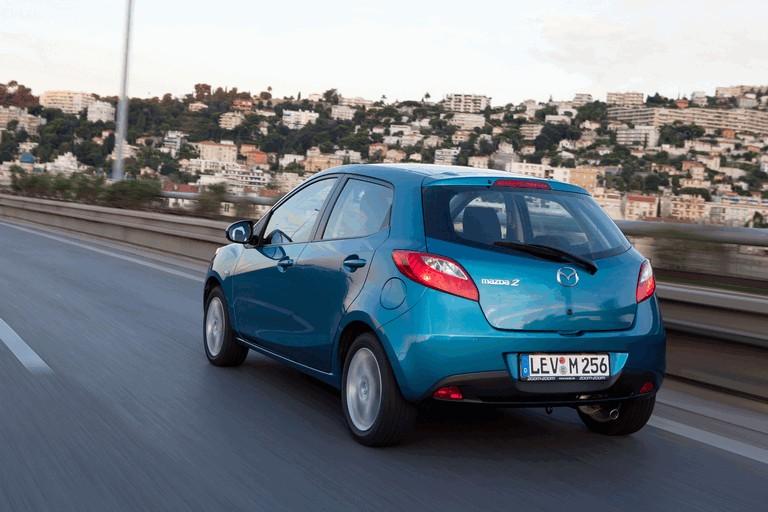 2010 Mazda 2 291475