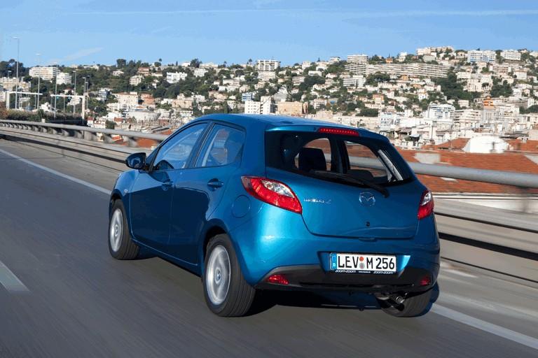 2010 Mazda 2 291476