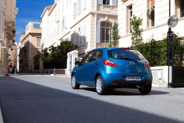 2010 Mazda 2 291485