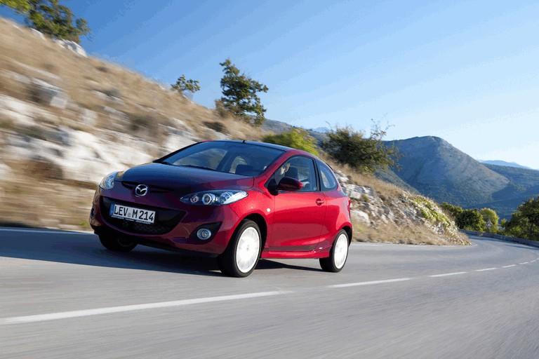 2010 Mazda 2 291488