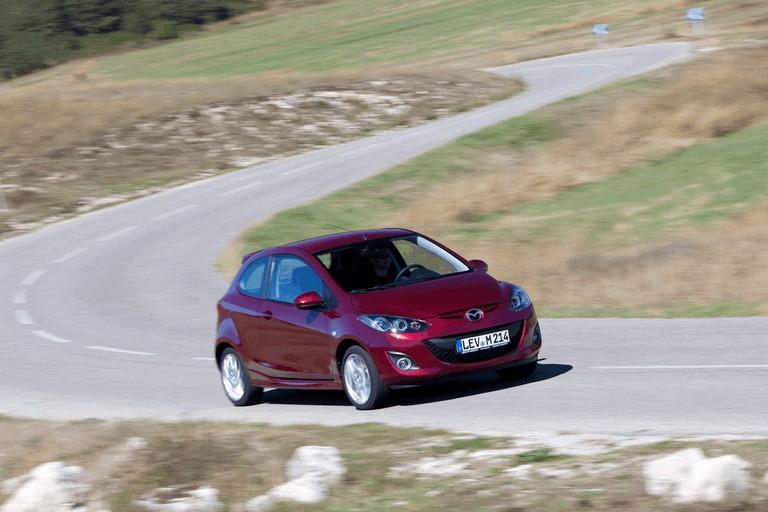 2010 Mazda 2 291490