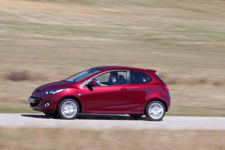 2010 Mazda 2 291491