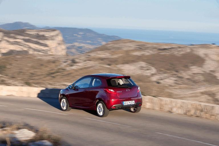 2010 Mazda 2 291494