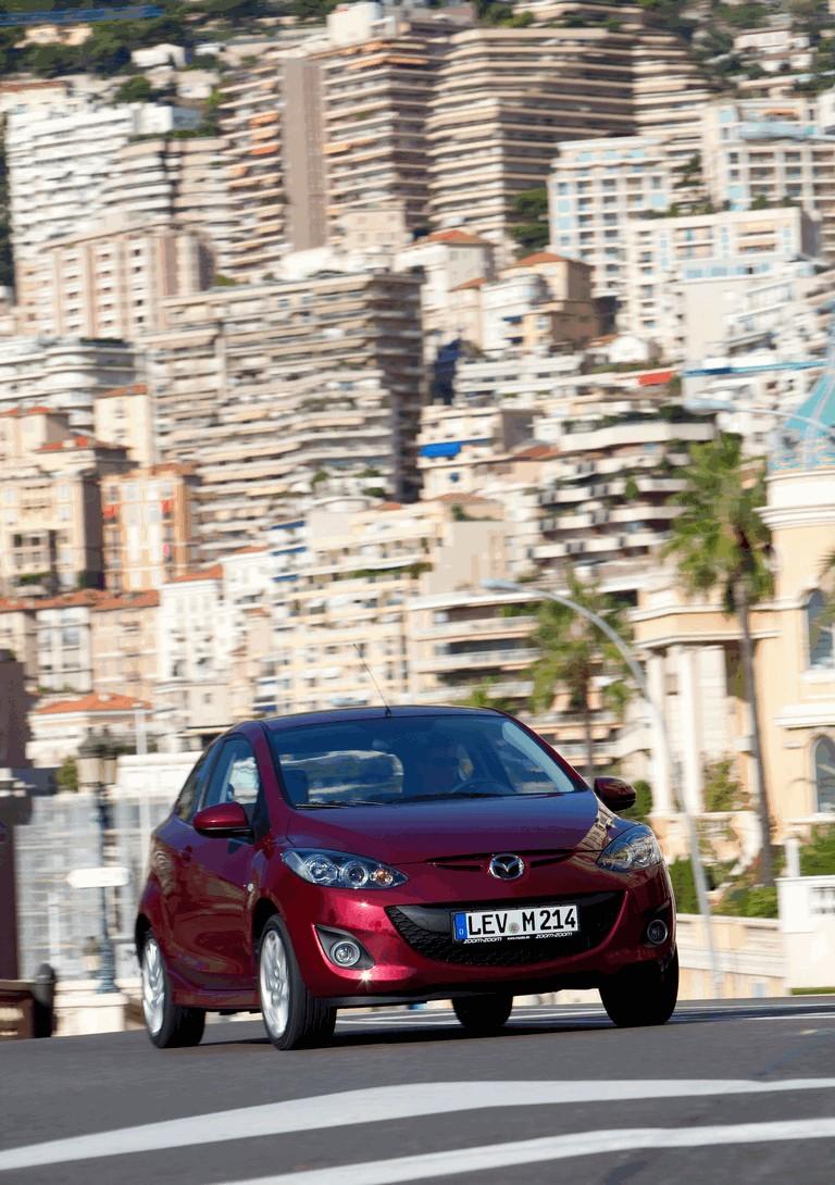 2010 Mazda 2 291499