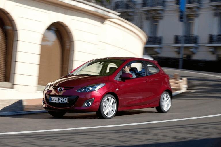 2010 Mazda 2 291500