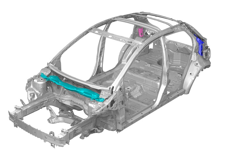 2010 Mazda 2 291505