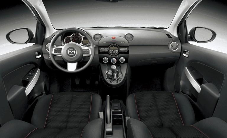 2010 Mazda 2 291518