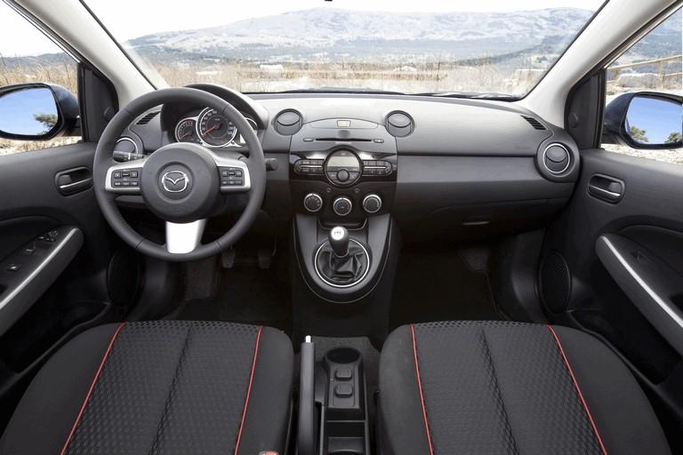 2010 Mazda 2 291519