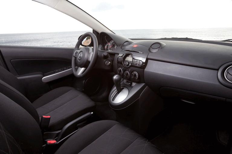 2010 Mazda 2 291522