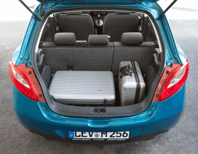 2010 Mazda 2 291525