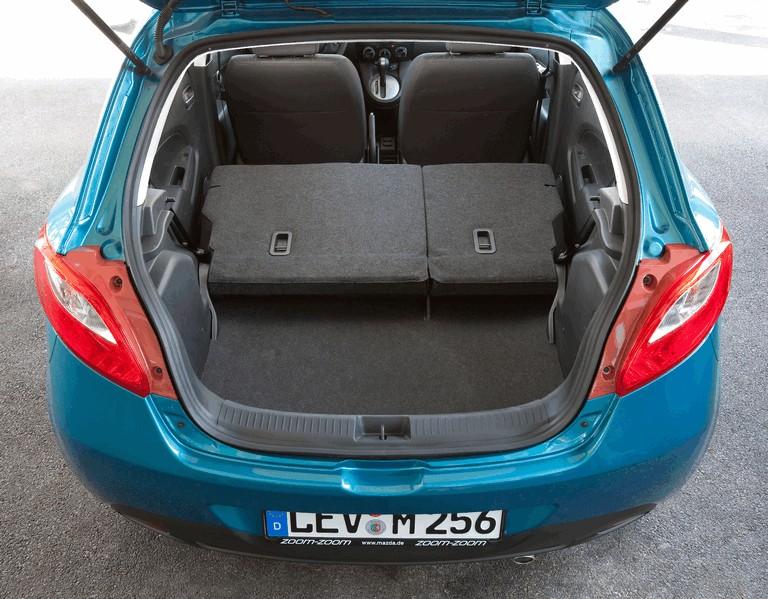 2010 Mazda 2 291527
