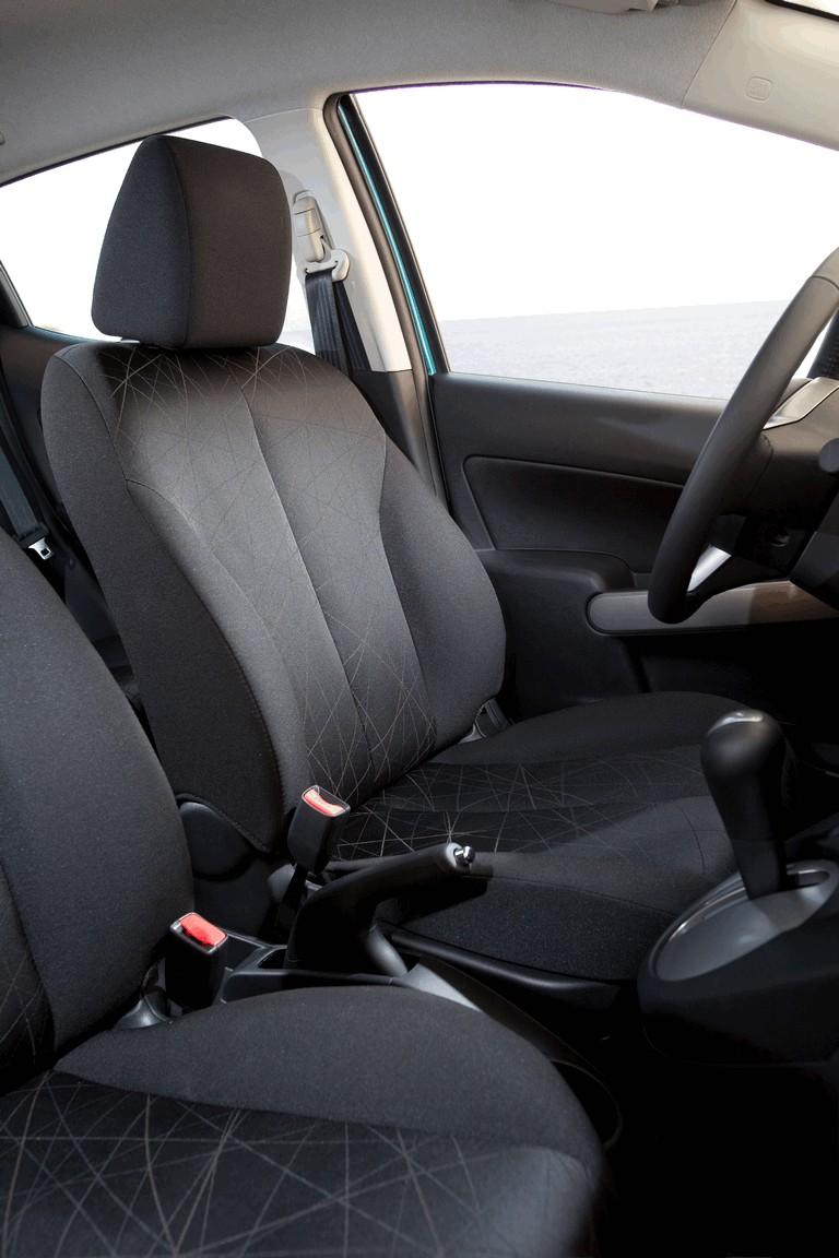 2010 Mazda 2 291528