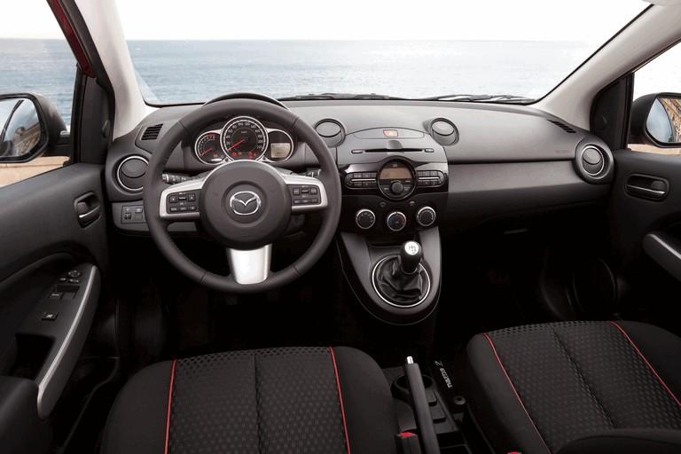 2010 Mazda 2 291529