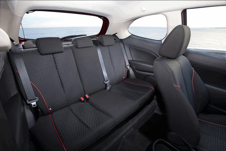 2010 Mazda 2 291531
