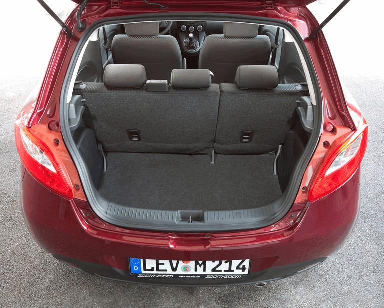 2010 Mazda 2 291532