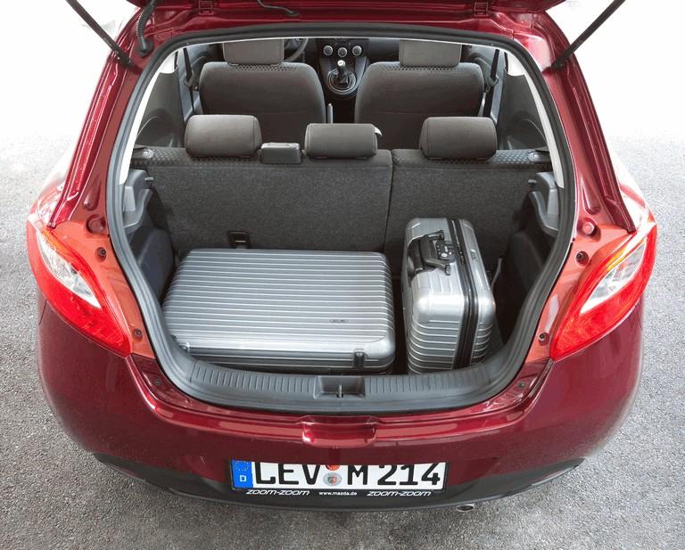 2010 Mazda 2 291533
