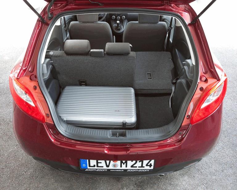 2010 Mazda 2 291534