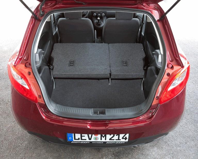 2010 Mazda 2 291535