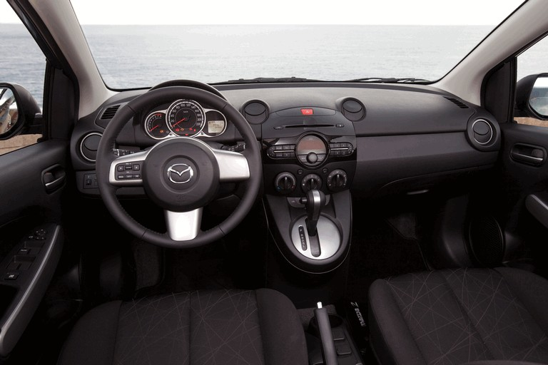 2010 Mazda 2 291537
