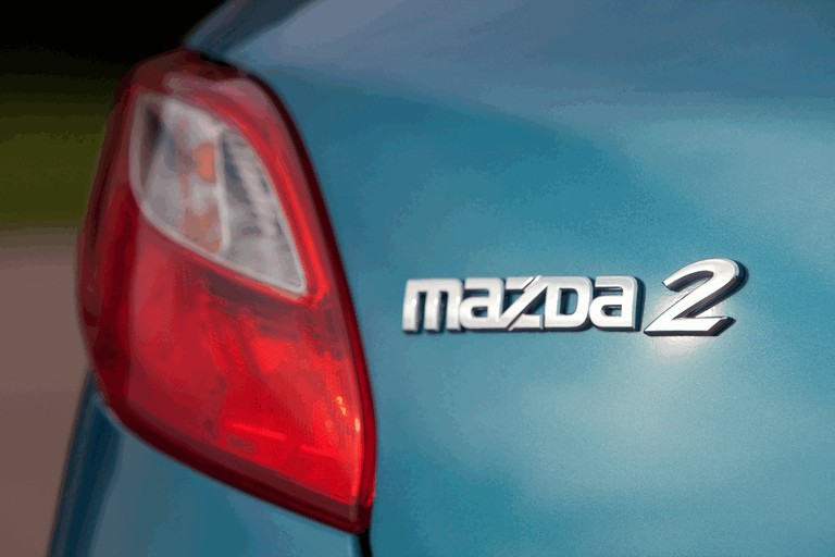 2010 Mazda 2 291539
