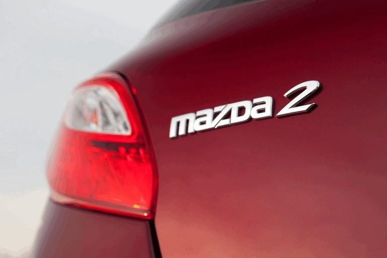 2010 Mazda 2 291540