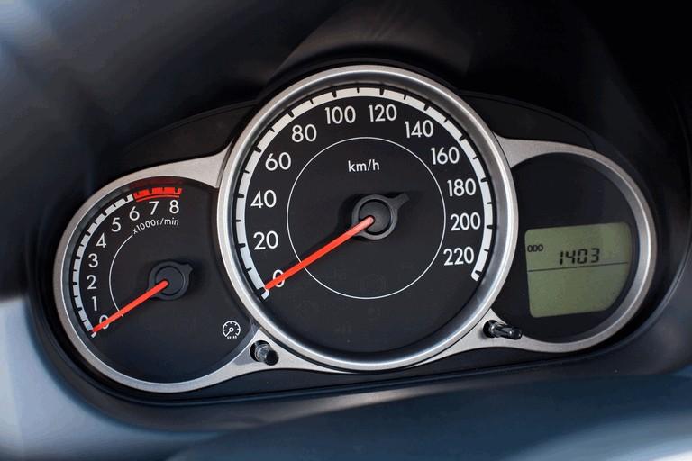2010 Mazda 2 291541