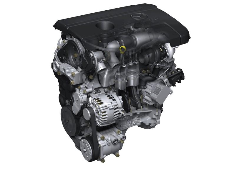 2010 Mazda 2 291542