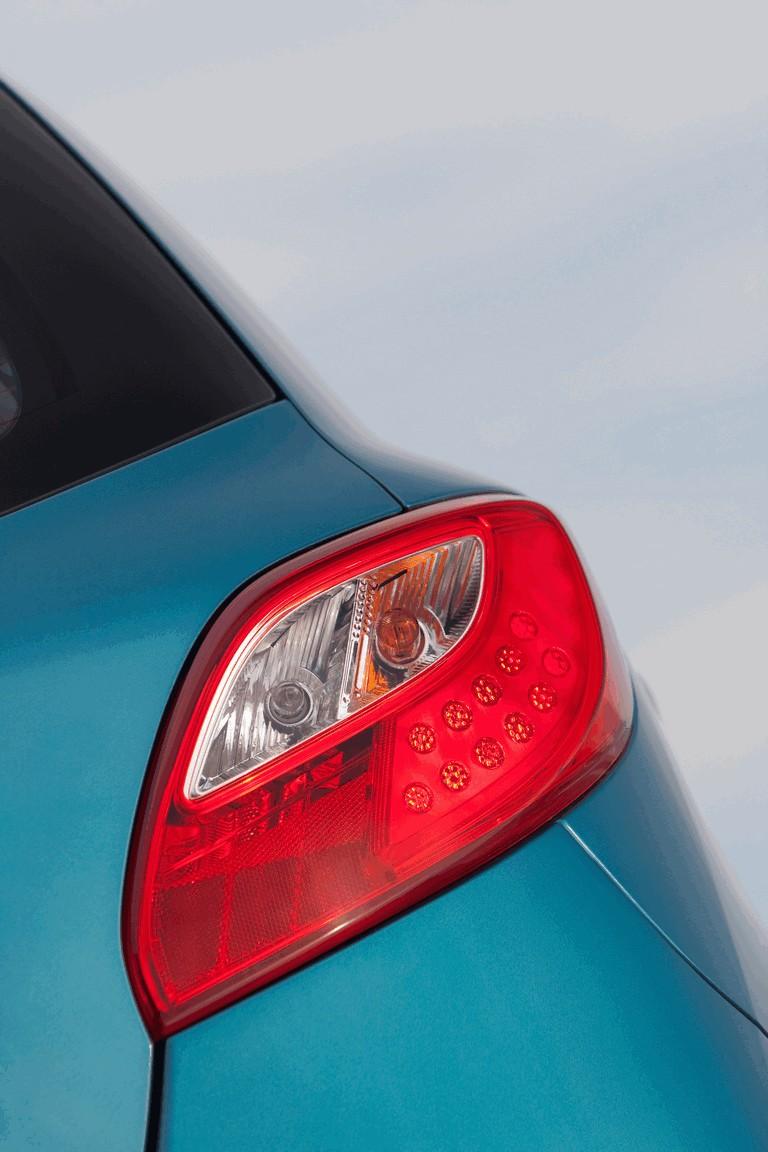 2010 Mazda 2 291545