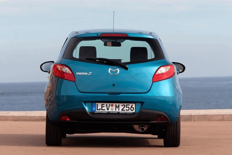 2010 Mazda 2 291559