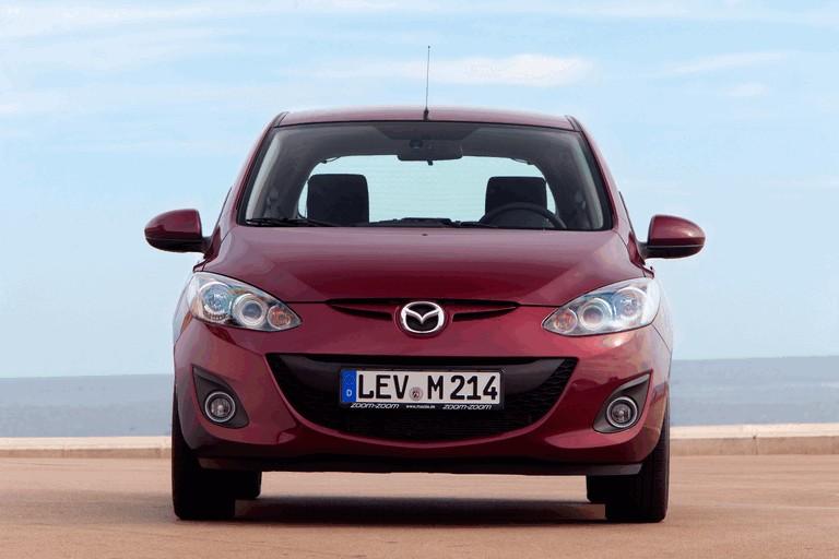 2010 Mazda 2 291566