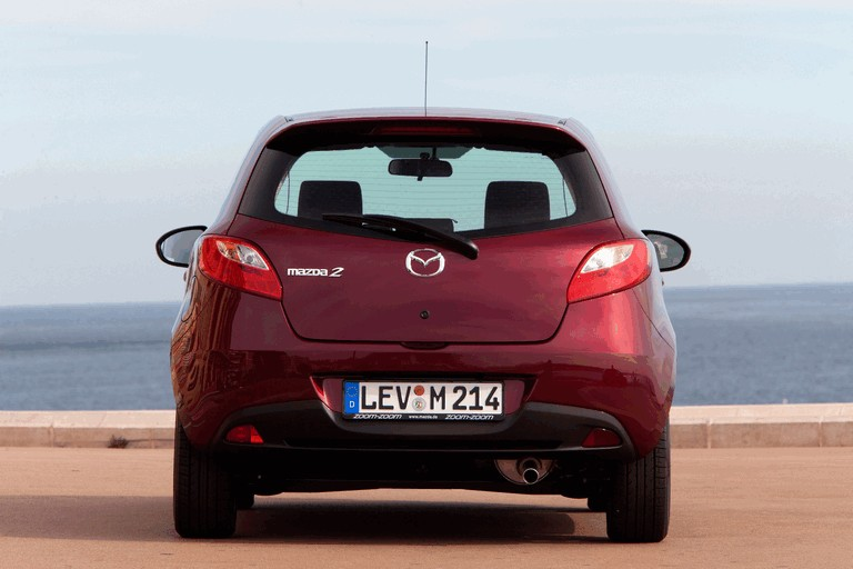 2010 Mazda 2 291568
