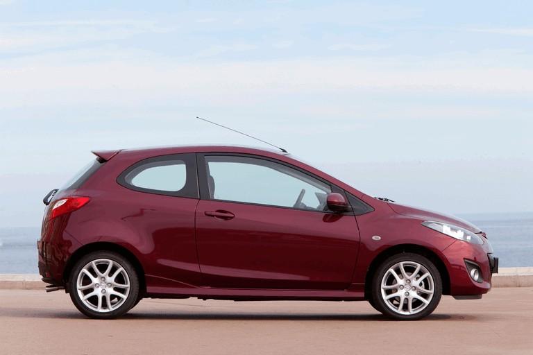 2010 Mazda 2 291569