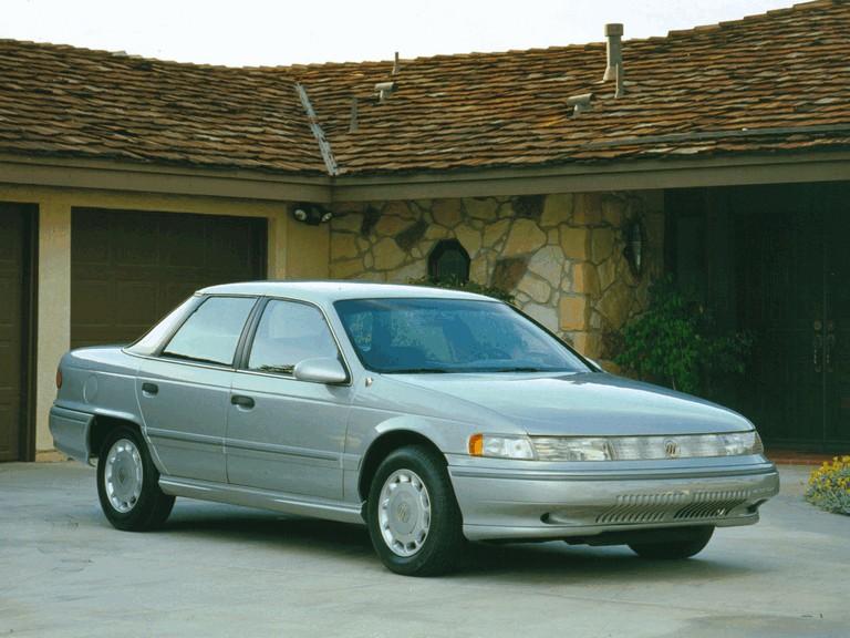1992 Mercury Sable 291584