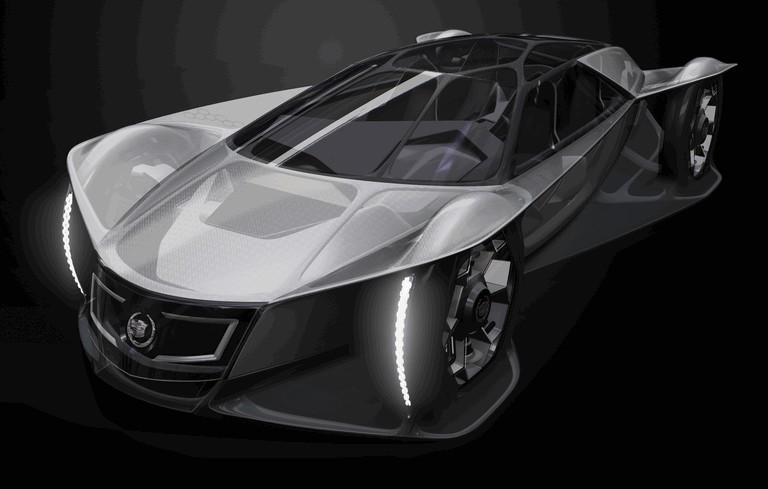 2010 Cadillac Aera concept 291619