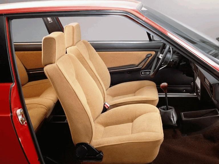1976 Alfa Romeo Alfasud Sprint 291643