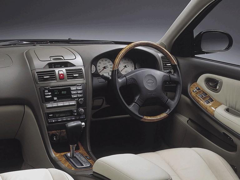 2000 Nissan Cefiro ( A33 ) by Autech 291714