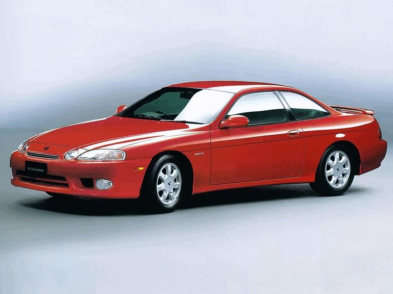 1994 Toyota Soarer 2.5 GT-T ( JZZ30 ) 291940
