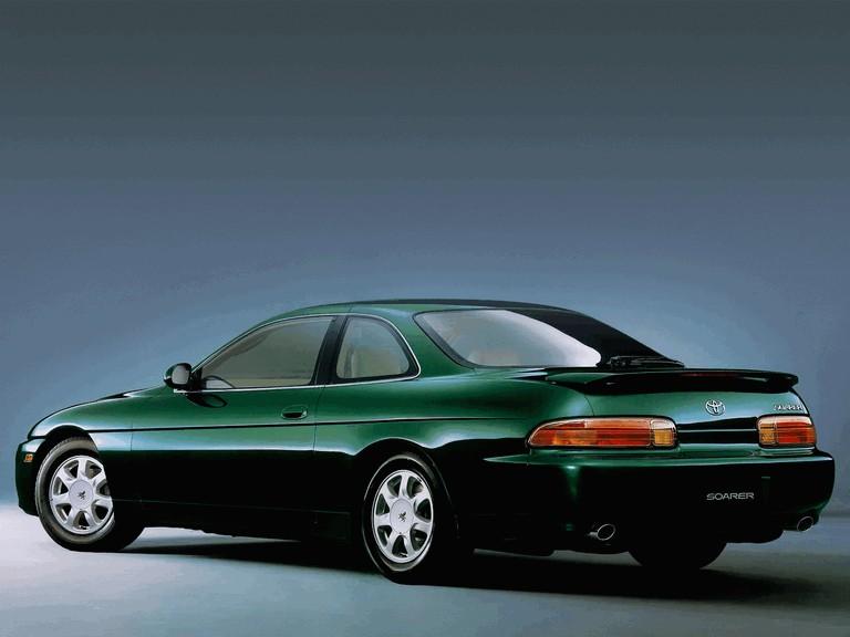1996 Toyota Soarer ( Z30 ) 291945