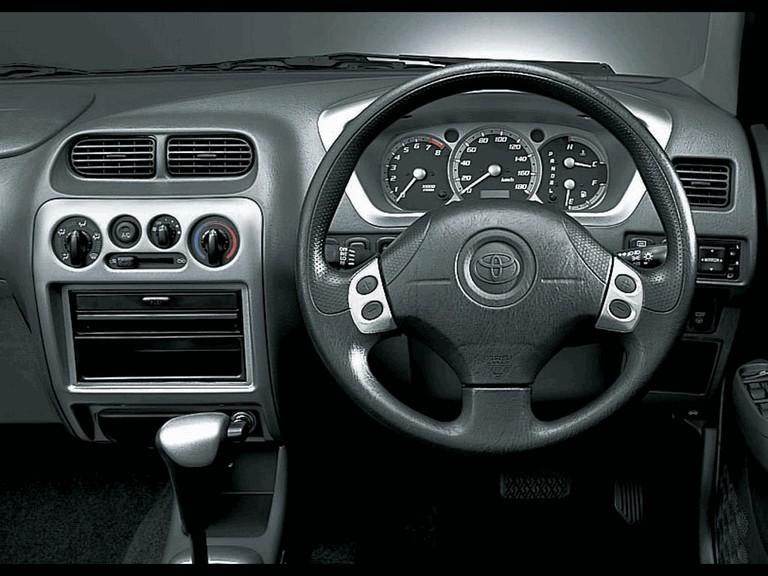 1999 Toyota Cami 291951