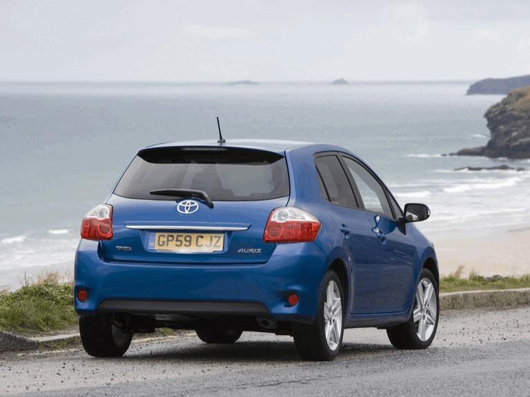 2010 Toyota Auris - UK version 291999