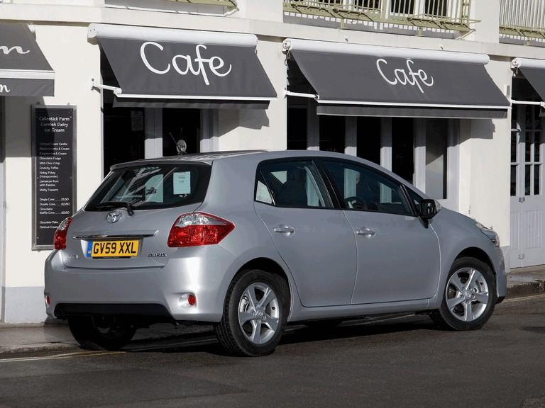 2010 Toyota Auris - UK version 292026