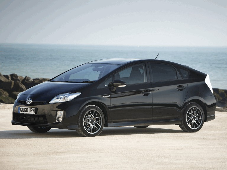 2010 Toyota Prius - 10th Anniversary Limited Edition 292039